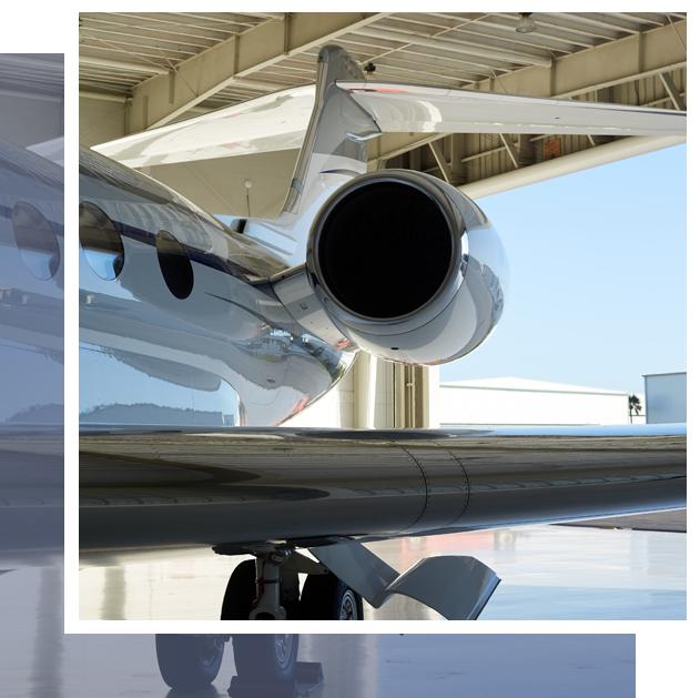 Naples Jet Center Hanger | Concierge FBO Services Naples, Florida