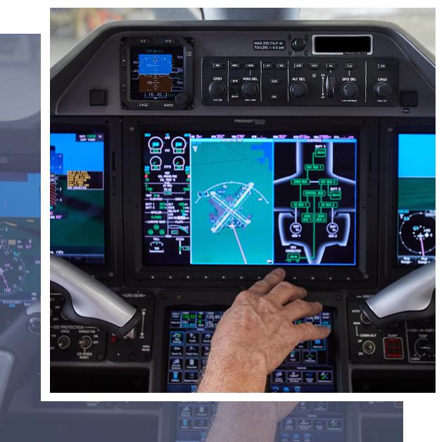 avionics-plane-naples-jet-center