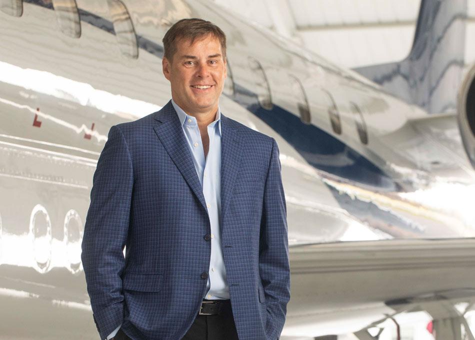 Bruce Byerly | Naples Jet Center Owner