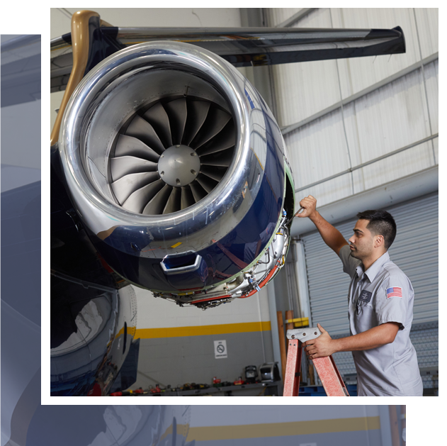 Airplane Maintenance Naples, Florida  Careers with Naples Jet Center
