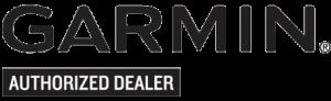 Garmin Authorized Dealer Logo | Naples Jet Center Avionics