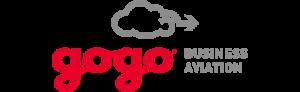 gogo Business Aviation Logo | Naples Jet Center Avionics