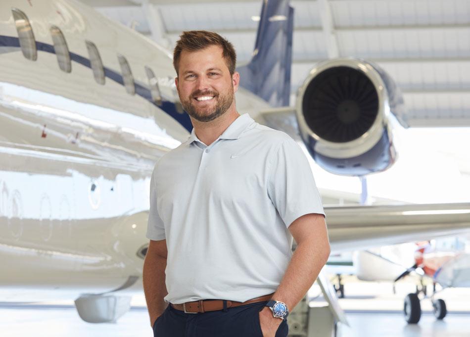 Kurt Wietzke | Naples Jet Center Director of Operations
