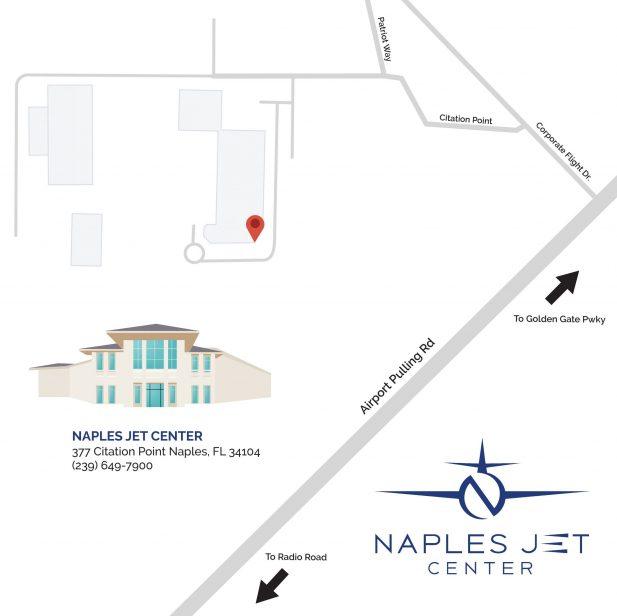 naples-jet-center-direction-map